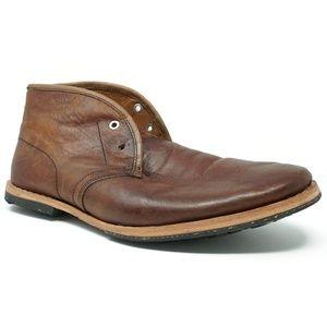 Timberland Boot Company Chukka Boots Size 9 M